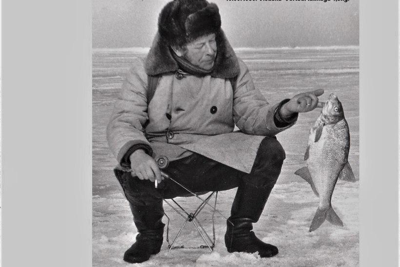 Veterankalamees Katenevi päevikud 1985-1986: tööd palju, kalale enam nii tihti ei pääse