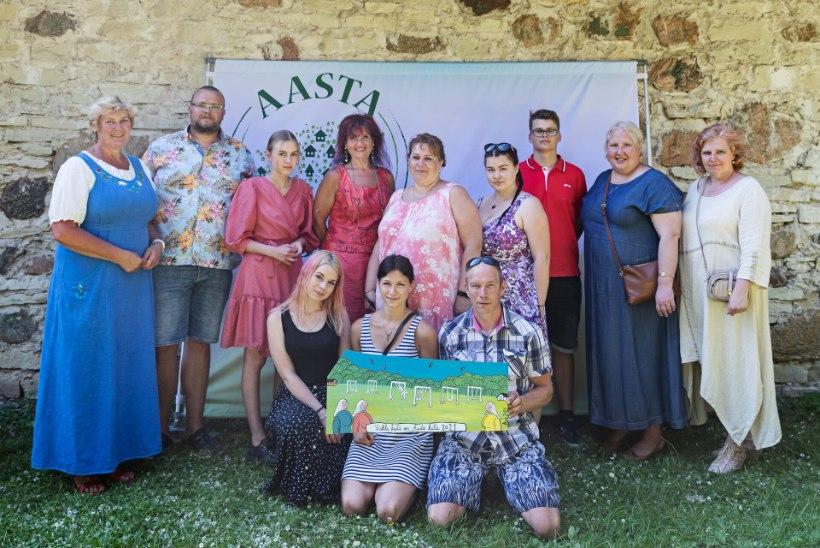 Külaelu on mõnus! Mida põnevat pakuvad aasta küla tiitli nominentide hulka kuulunud asulad?