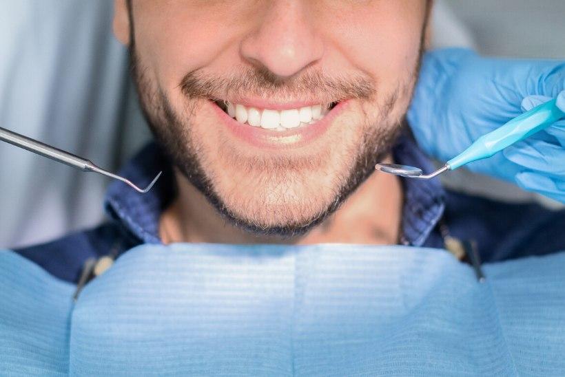 Kuidas valida hambaproteesi – milline neist on mugavaim ja loomulikum?