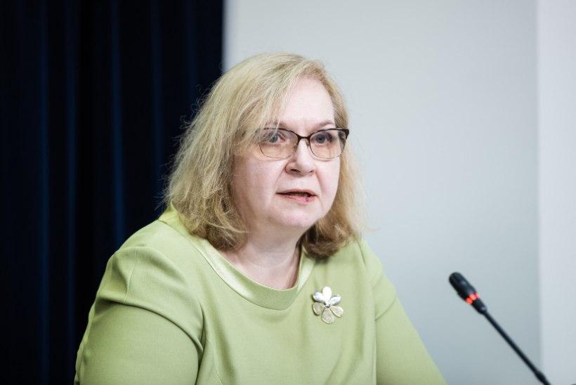 VIDEO | Maris Lauri: tekib selgem vahe vaktsineerimistõendiga ja -tõendita inimeste vahel