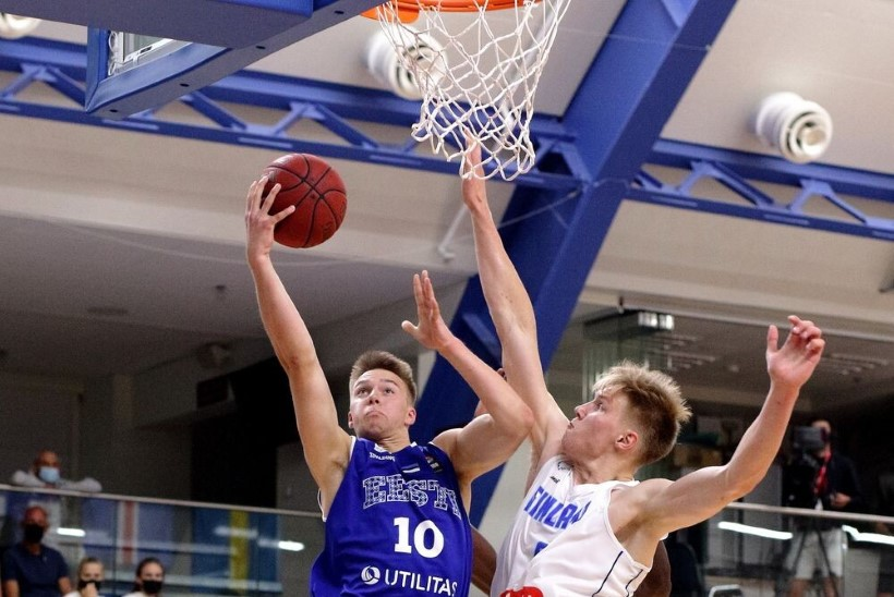 Eesti U20 koondis alistas Soome eakaaslased ning jõudis Nordic Cupi finaali