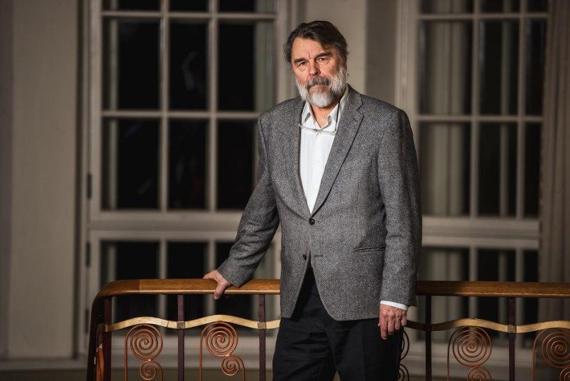 Martin Veinmann: Aleksander Eelmaa soojus kandus ka tema rollidesse