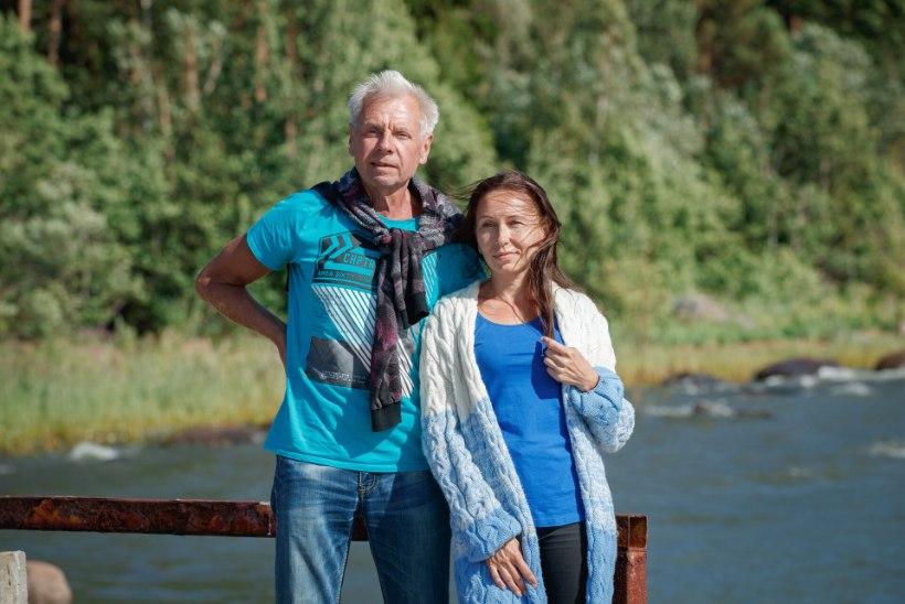 Mihkel Tiks ei pääse koos naisega Krimmist Eestisse: olen siin otsekui vangis