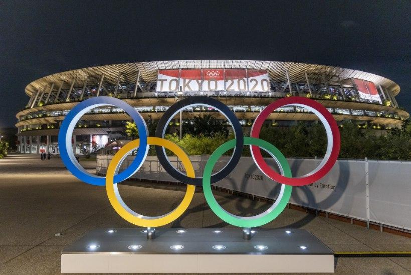Miks ei tehta Tokyo olümpialt eestikeelseid raadioreportaaže?