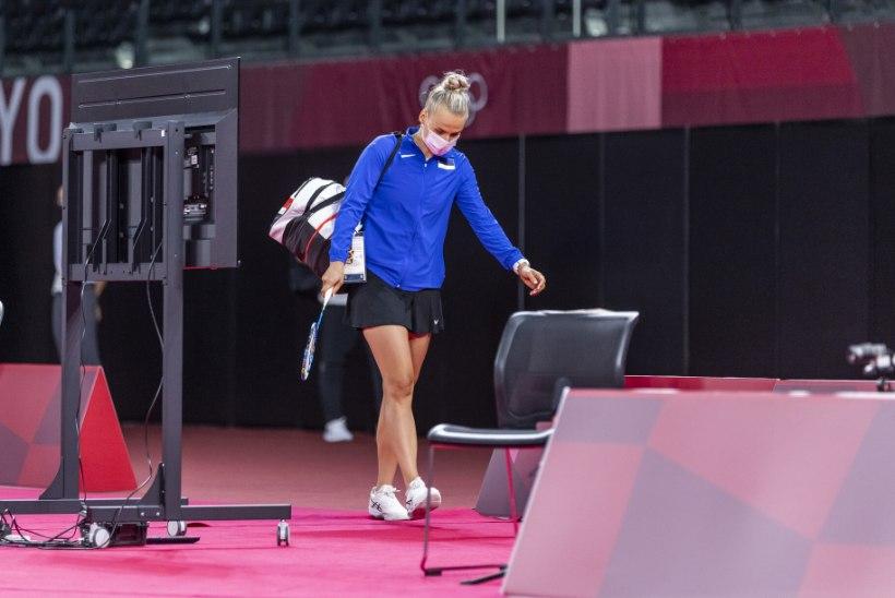 OLÜMPIABLOGI JA GALERII | Zirk ja Jefimova ei suutnud poolfinaalis üllatada, Kuuba olümpiadebüüt oli edukas