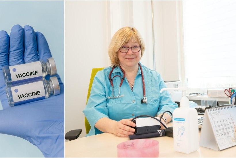 KUUM TEEMA | COVID-19 vaktsiinid: kas need võivad muuta inimese DNAd? Teemat aitab selgitada Tartu Ülikooli professor!