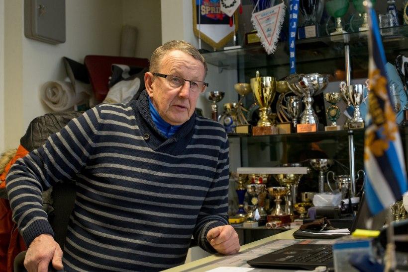 Legendaarne Eesti sõudetreener: arvan, et meie tipud piitsutavad end veel ühe aasta, ja siis otsustavad, mis edasi saab