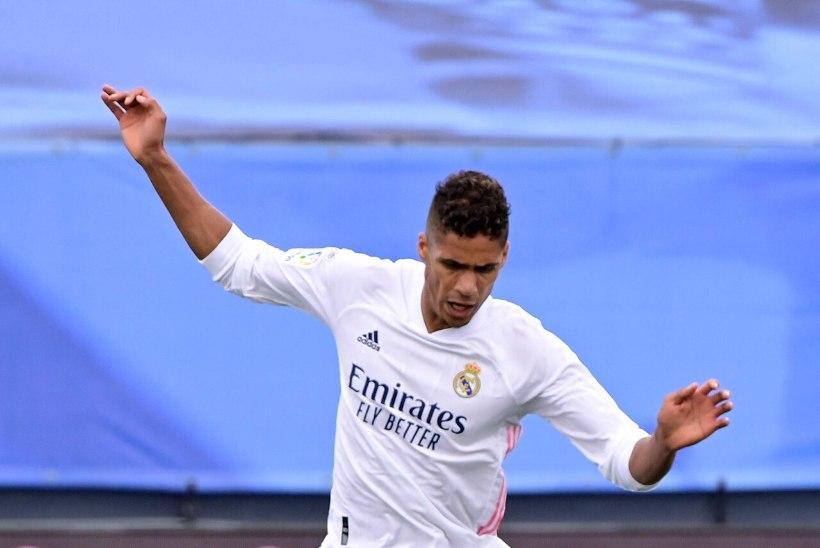 AMETLIK: Madridi Reali staarmängija siirdub Manchester Unitedisse