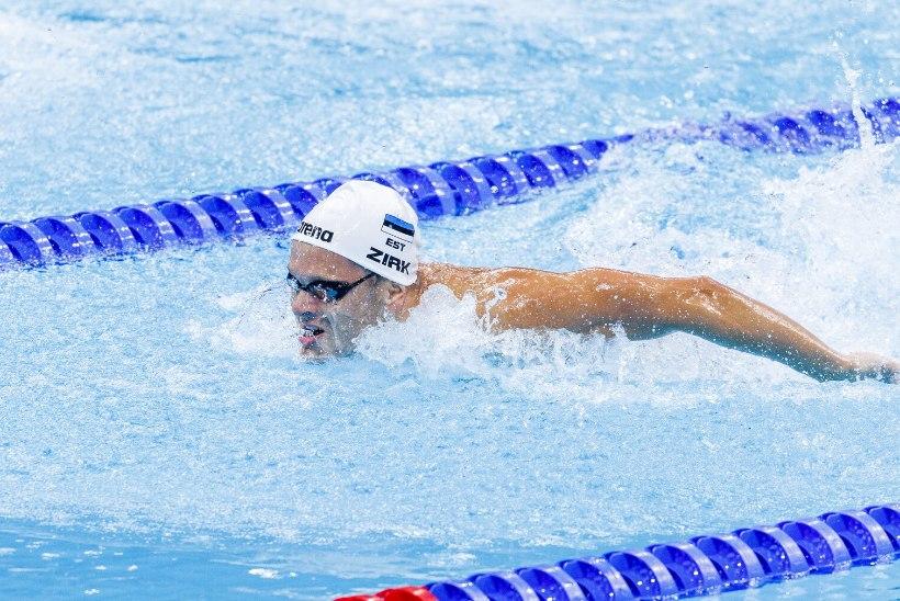 ÕL TOKYOS | GALERII | Kregor Zirk üllatas olümpial ennastki: sellise ettevalmistuse pealt on need väga-väga head tulemused