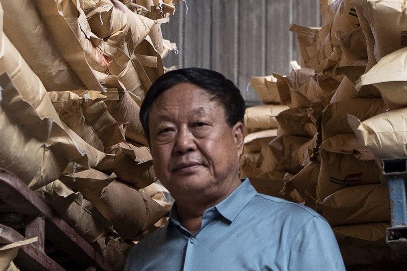 """Hiina pani miljardäri """"pahanduste tekitamise"""" eest vangi"""