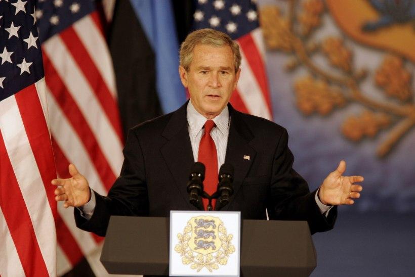 MÄLUMÄNG | 10 küsimust George W. Bushist
