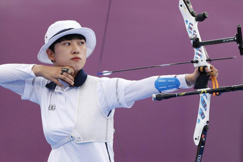 VIHAKÕNE: Tokyo mängude superstaar sattus lühikeste juuste pärast põlu alla