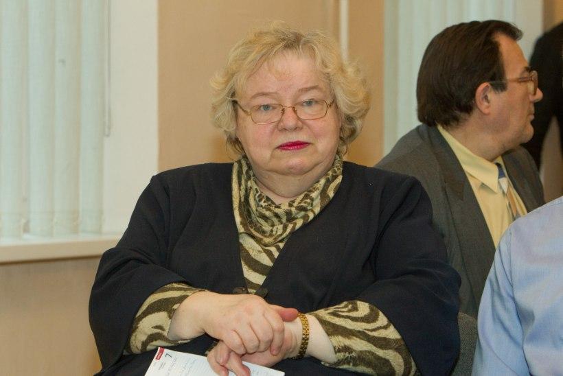 Epidemioloog Nelli Kalikova   Avalik kiri Eesti riigi valitsejatele