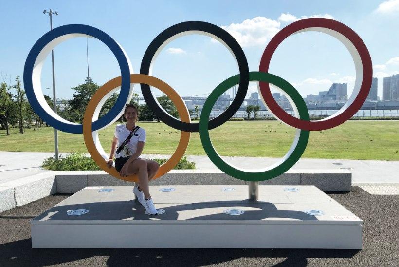 ÕL TOKYOS | INTERVJUU | Spordipsühholoog Snežana Stoljarova: ebarealistlik on oodata, et oleksid olümpiamängudel sama rahulik nagu trennis