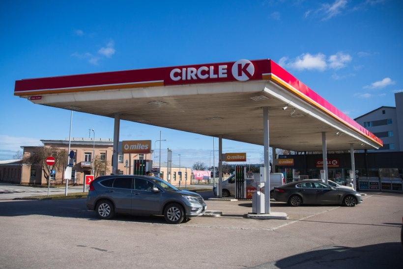 Kütusehinnad Eesti tanklates kerkisid jälle, valmis tuleks olla uuteks hinnarekorditeks