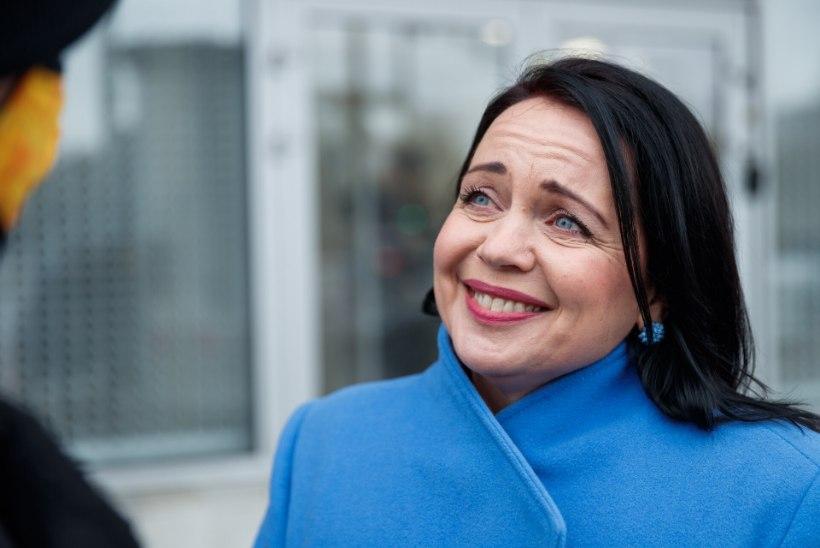 Estonia laevahukus mõlemad vanemad kaotanud Anneli Ott: olen oma elus palju pisaraid valanud
