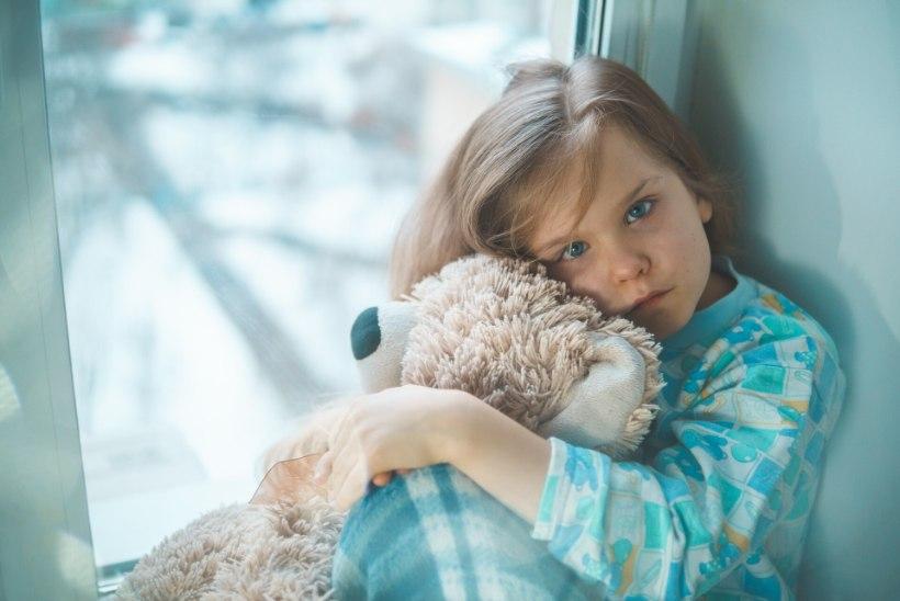 SEGADUSES PEREEMA: lapsel on suvine köha-nohu. Kas peaks kohe kahtlustama koroonaviirust?