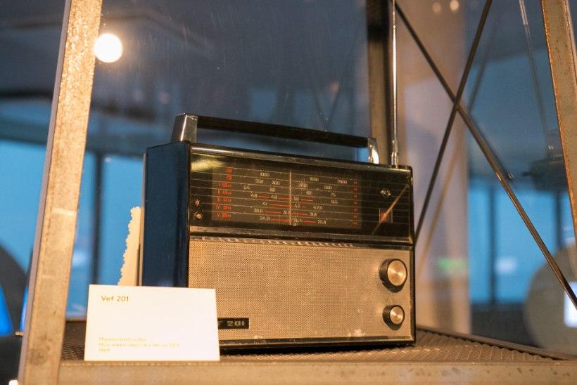 Kinnipeetav käis raadiouudise pärast kohut