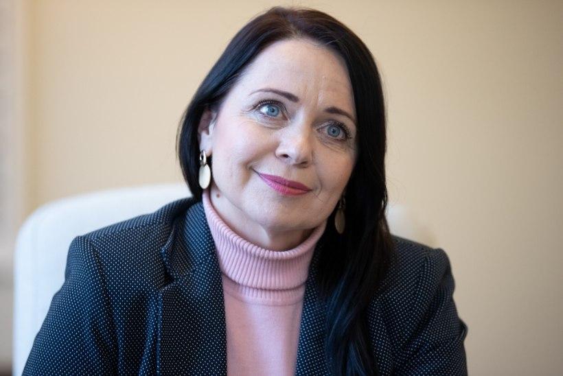 Anneli Ott | Ma ei ole riigi esivaktsiinivastane!