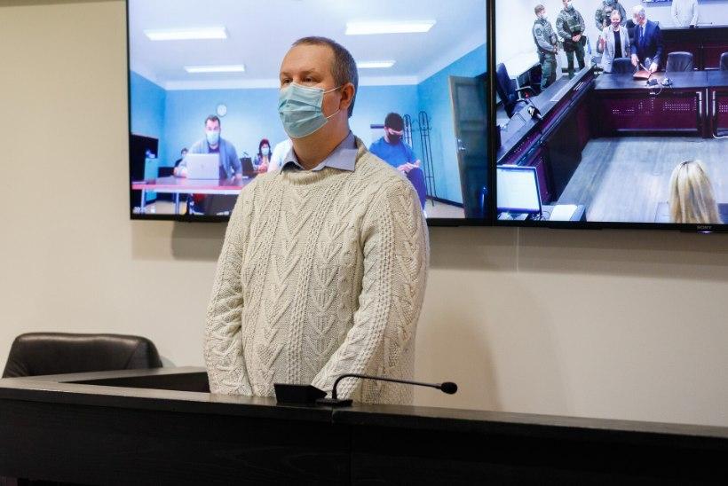 Prokurör vaidlustas Tarraste kohtuotsuse, kaitsja peab nõutud eluaegset vangistust liiga karmiks