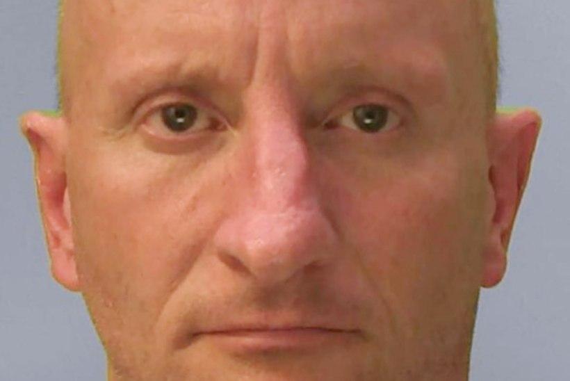 JÕHKARDI PALK: Brightoni Kassitapja läheb vangi