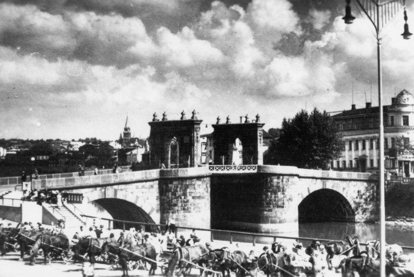 Jüri Ratas ja Arnold Rüütel räägivad silla ehitamisest – kuidas seda ikkagi meisterdada?