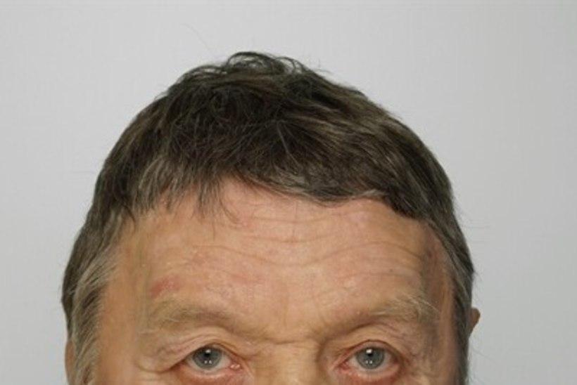 Politsei otsib Loksal kadunud 67aastast Nikolaid