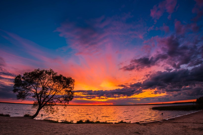 Ideed nädalavahetuse veetmiseks – päikeselinn Šiauliai