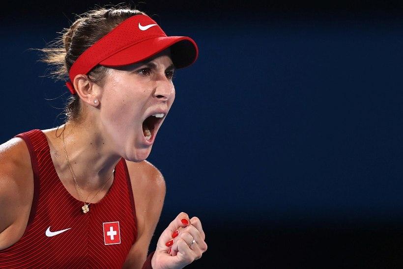 OLÜMPIABLOGI | 100 meetri sprindis purustati olümpiarekord, selgus naiste tennise olümpiavõitja!