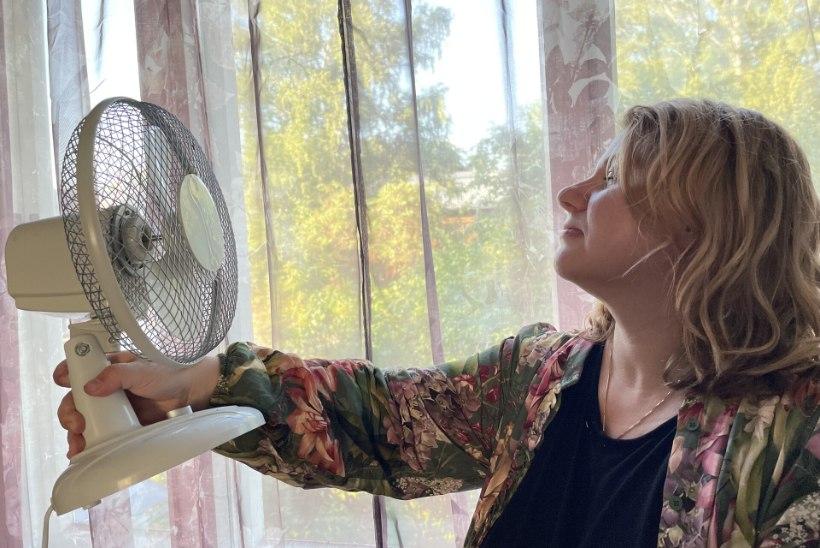 Appi, ma enam ei jaksa! Internetinipid tubase kuumuse leevendamiseks: mis töötab ja mis mitte?