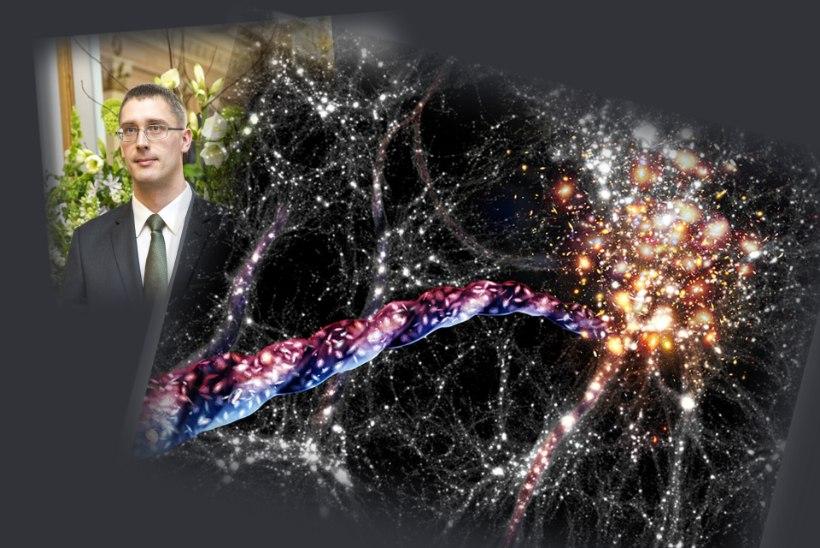 Eestlane aitas teha universumi suurima avastuse!