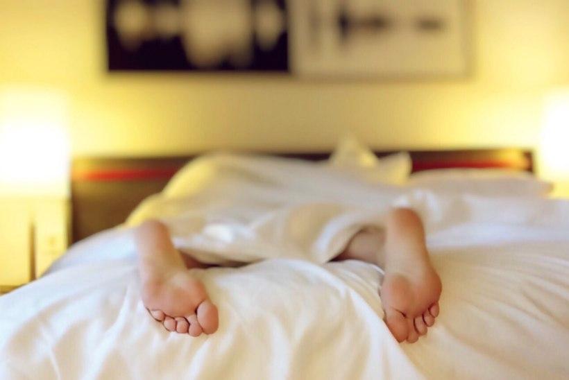 HAIGUS MÕJUB KARMILT: koroonaviirus võib kahjustada peenist ja teha impotendiks!