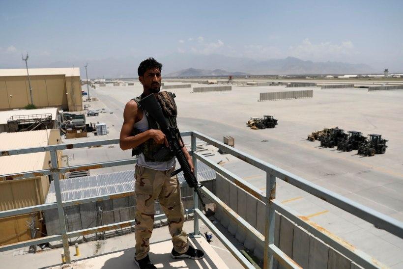 NATO lahkub. Mis saab Afganistanist?