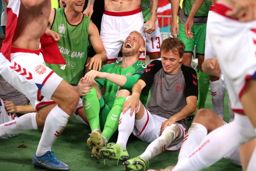 Taani ajakirjanik Õhtulehele: jalgpalliliit ei lepi lihtsalt võitudega, meie eesmärk on mängida ründavalt