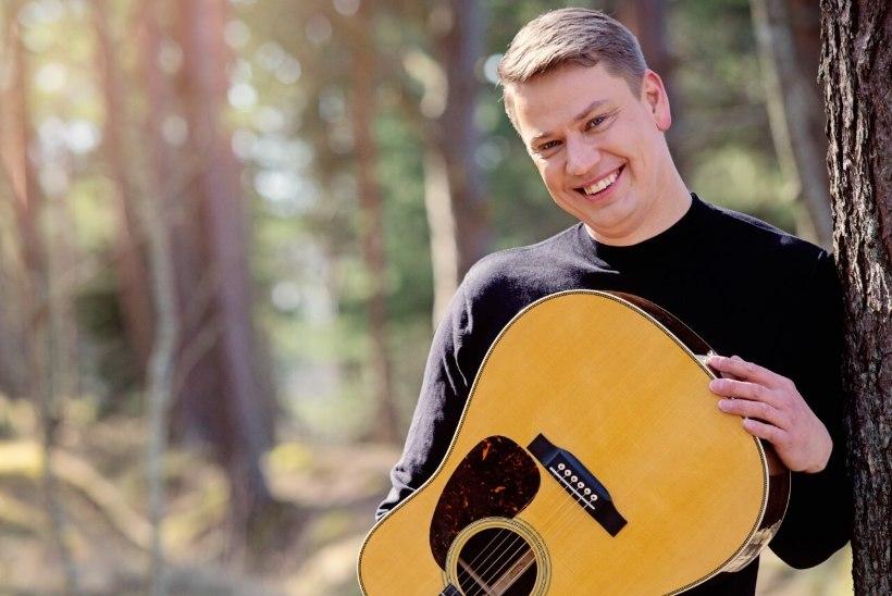 """Muusik Alen Veziko: """"Mida rohkem ma liigun, seda rõõmsam ma olen!"""""""
