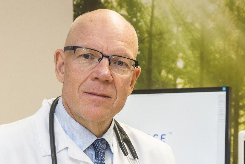ELUOHTLIK KUUMUS: leitsak suurendab eakate suremusriski