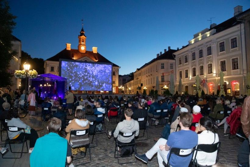 FILMISOOVITUS: armastusfilmide festivali avab uhiuus kodumaine animafilm