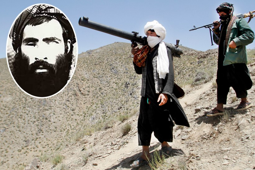 OHJELDAMATU TALIBAN: Afganistanis jõuliselt naasva islamiliikumise lõi ühesilmne vaimulik