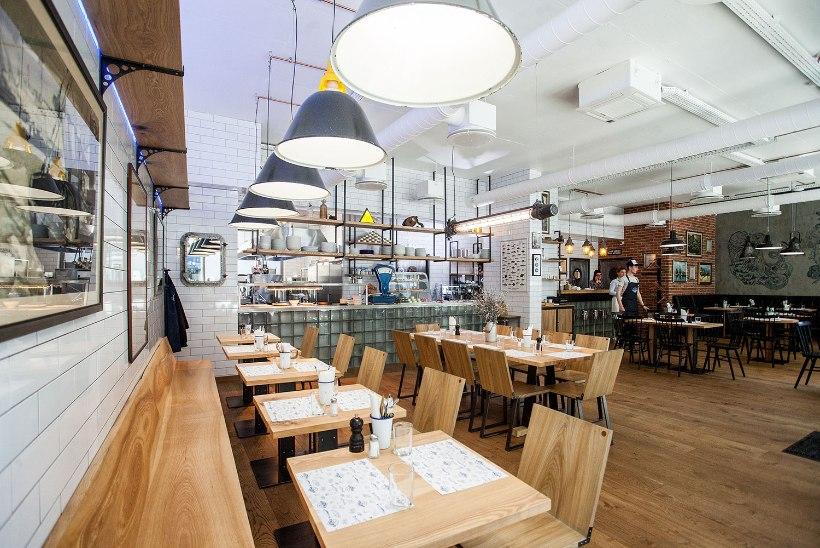 NÄLJASENA RIIAS: TOP 10 toidukohta, kuhu lõunanaabrite pealinnas sööma minna