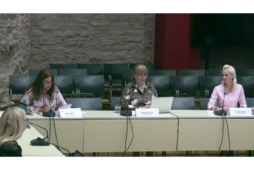 VIDEO | Sotsiaalkomisjonis arutati vaktsineerimisega seotud küsimusi