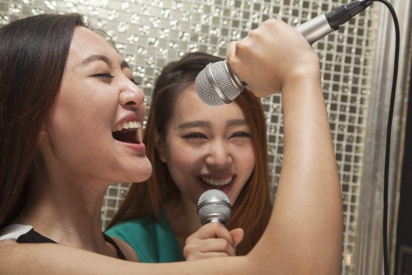 Hiina kompartei asub karaoket tsenseerima