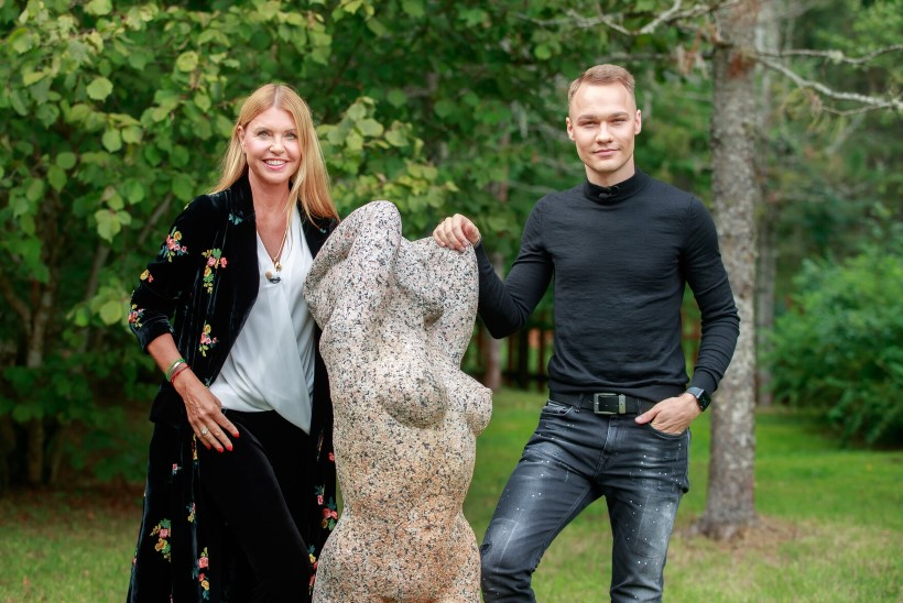 """Hüpnotisöör Ants Rootslane: """"See mees on liiga suur, et olla kõigi poolt palavalt armastatud."""""""