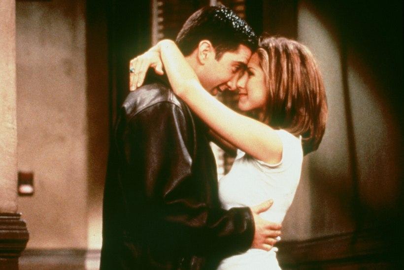 Rossist ja Rachelist saab lõpuks paar?! Anistoni ja Schwimmeri vahel pidavat susisema...