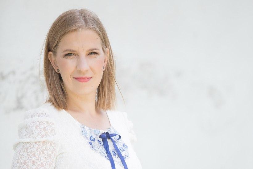 Käsitöö tegevtoimetaja Liina Hergauk: suvi oli reisimise, seikluste ja innustavate kohtumiste aeg!
