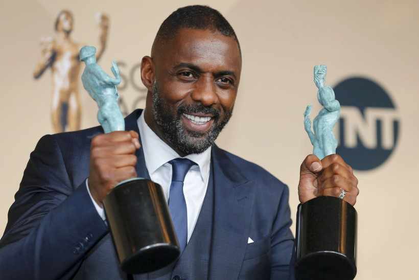 Idris Elba kinnitas, et hakkab eesootavas filmis kehastama just seda ikoonilist mängutegelast