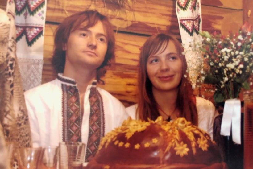 ÕL VIDEO   Svjata Vatra Ruslan ja Terje: kui elada südame järgi, siis ongi elu nagu muinasjutt
