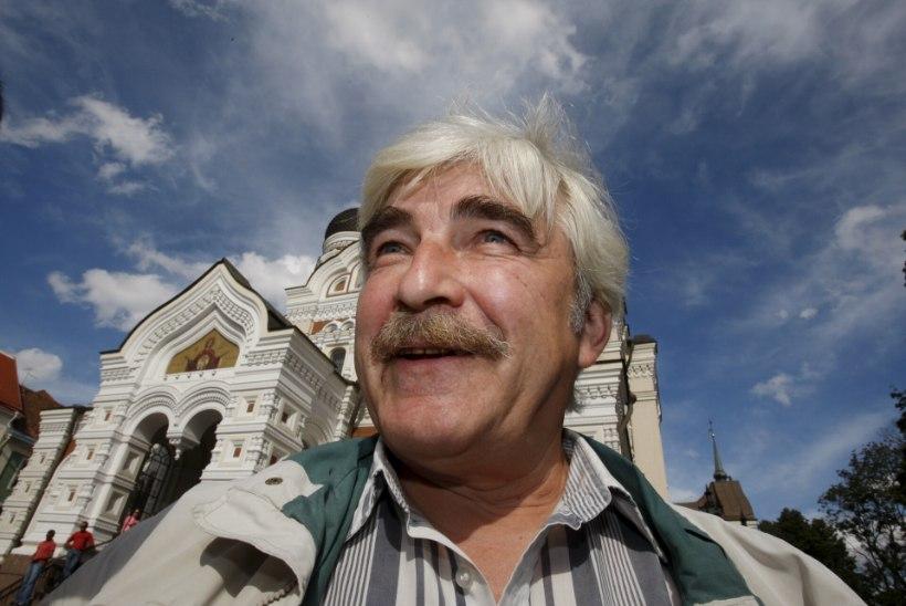Suri Vladimir Lebedev, üks Interrinde kunagine juhtfiguur