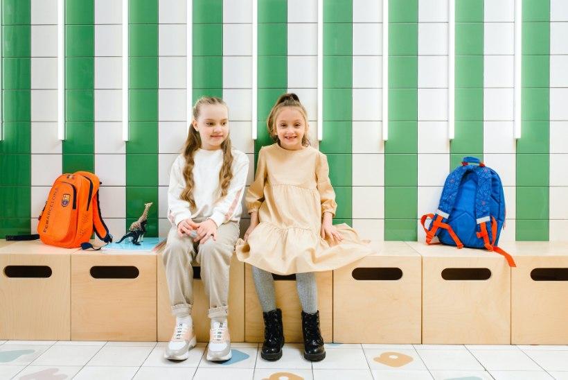 Varsti algab kool! Neli asja, mida lapsele ranitsa ostmisel silmas pidada