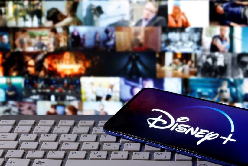 KURVAD UUDISED: Disney voogedastusplatvorm tänavu siiski Eestisse ei jõua