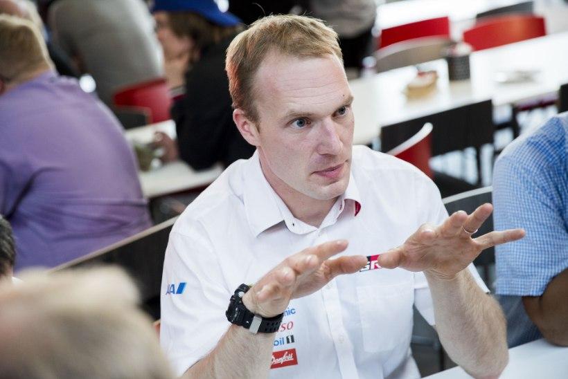 Latvala selgitas, miks Toyotad Belgia etapil Hyundai kiiruse vastu ei saanud